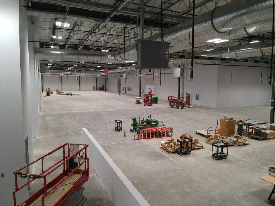 New Addison Precision Facility